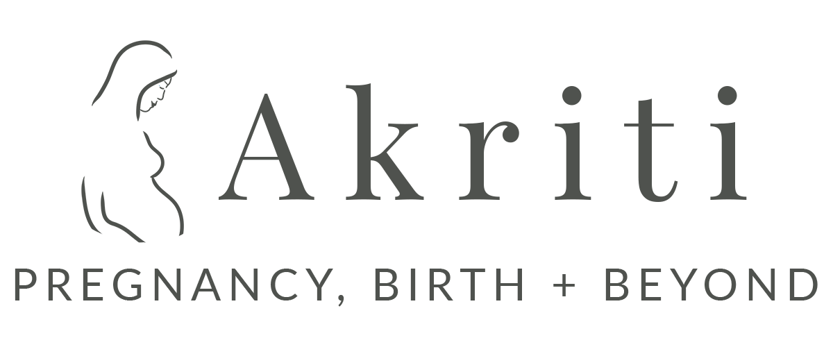 Childbirth Courses Akriti